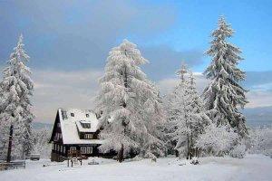 Huette-in-Schneelandschaft-teaser