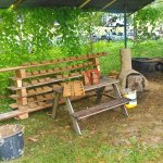 Lehmofen-im-Camp